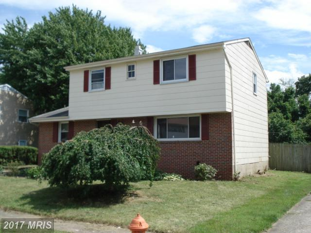 8517 Lucerne Road, Randallstown, MD 21133 (#BC9987308) :: Pearson Smith Realty
