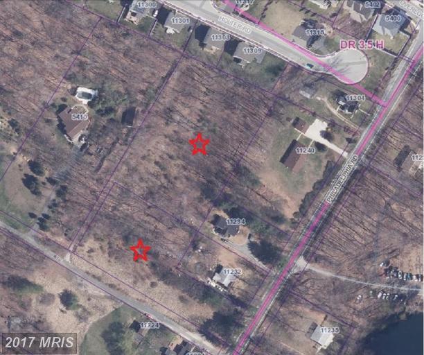 13 MILE Lane, White Marsh, MD 21162 (#BC9987925) :: LoCoMusings