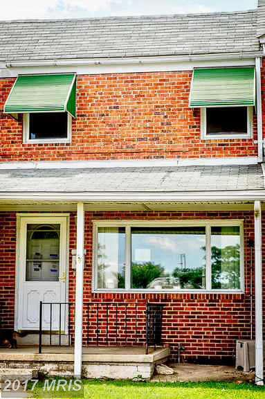 856 Jeannette Avenue, Baltimore, MD 21222 (#BC9992628) :: Pearson Smith Realty