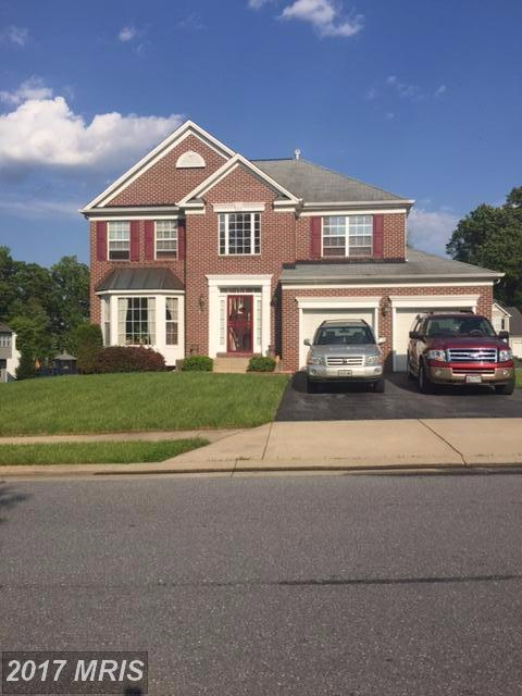 4019 Paige View Road, Randallstown, MD 21133 (#BC9993507) :: LoCoMusings