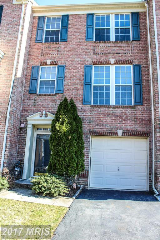 9619 Redwing Drive, Perry Hall, MD 21128 (#BC9997710) :: LoCoMusings