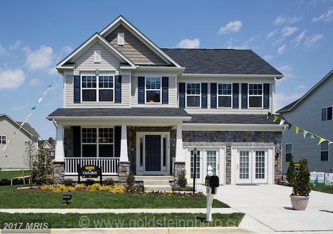 9 Eden Terrace Lane, Catonsville, MD 21228 (#BC9998624) :: LoCoMusings