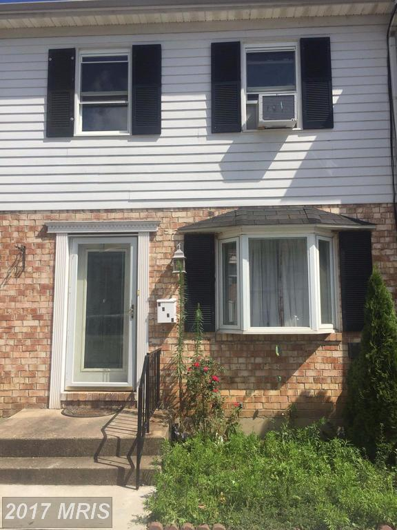 9439 Windpine Road, Middle River, MD 21220 (#BC9998886) :: Pearson Smith Realty