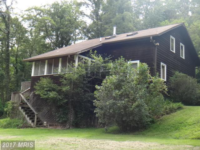 1307 Flintstone Creek Rd, Clearville, PA 15535 (#BD10030184) :: Pearson Smith Realty