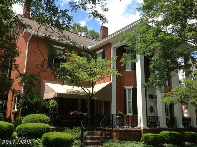 300 South Juliana Street, Bedford, PA 15522 (#BD10099062) :: Pearson Smith Realty