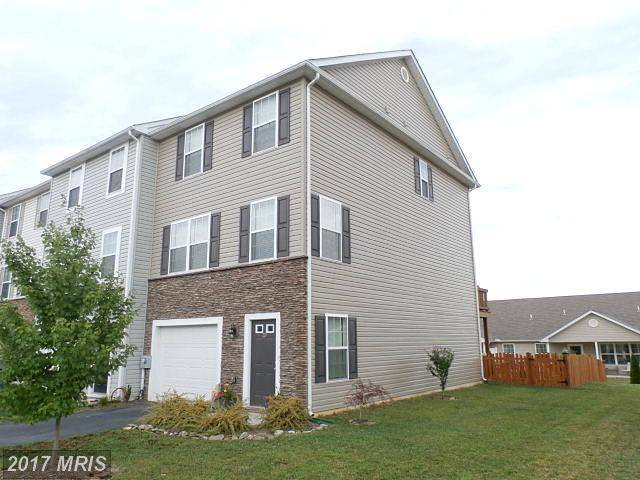 39 Carmody Court, Martinsburg, WV 25404 (#BE10001836) :: LoCoMusings