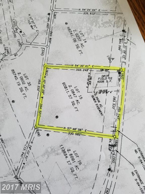 Lot 15 Scrabble Rd, Martinsburg, WV 25404 (#BE10015352) :: Pearson Smith Realty