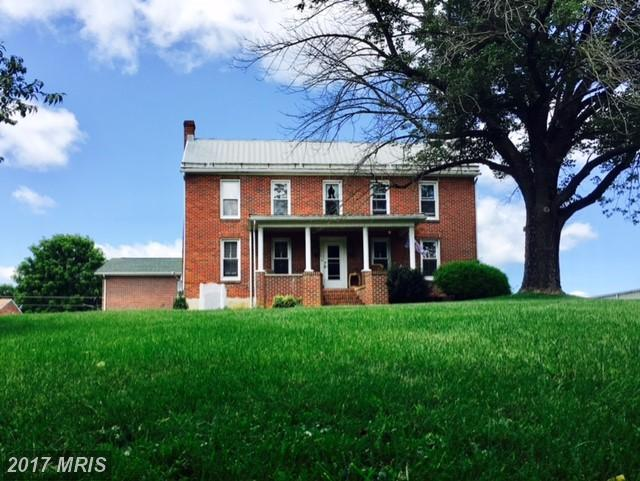 95 Lawn Street, Martinsburg, WV 25405 (#BE10025845) :: Pearson Smith Realty