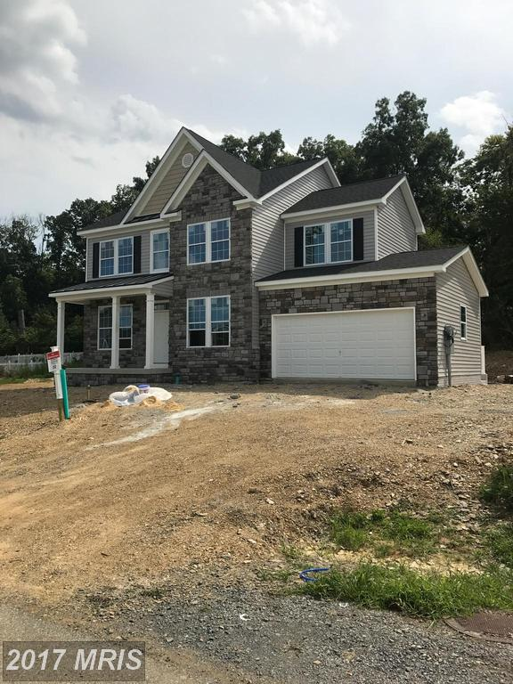 642 Webber Springs Drive, Inwood, WV 25428 (#BE10030630) :: Pearson Smith Realty