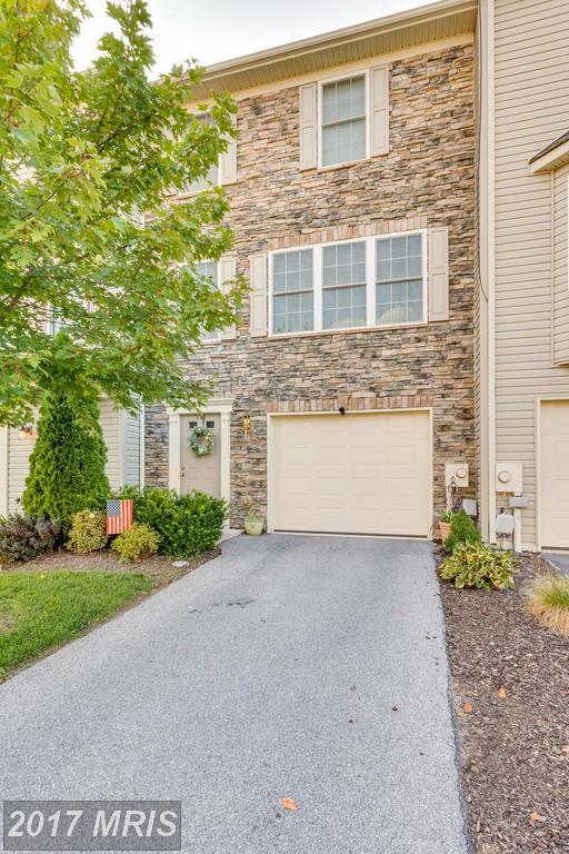 266 Morlatt Lane, Martinsburg, WV 25405 (#BE10036010) :: Pearson Smith Realty