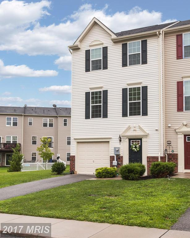 47 Creekside Court, Falling Waters, WV 25419 (#BE10044053) :: Pearson Smith Realty