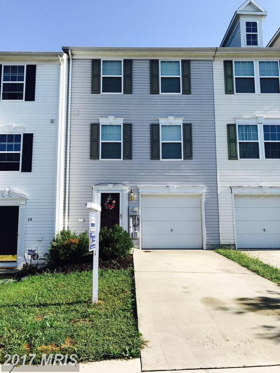 44 Witherspoon Court, Falling Waters, WV 25419 (#BE10047264) :: LoCoMusings
