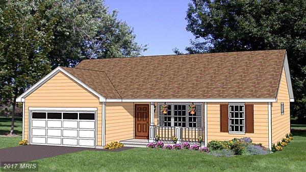 Wren Street N, Martinsburg, WV 25405 (#BE10052926) :: Pearson Smith Realty