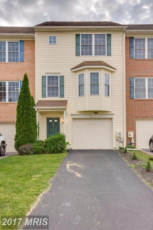 15 Teague Lane, Martinsburg, WV 25404 (#BE10059523) :: Pearson Smith Realty