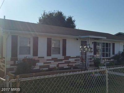 916 Virginia Avenue, Martinsburg, WV 25401 (#BE10071433) :: LoCoMusings