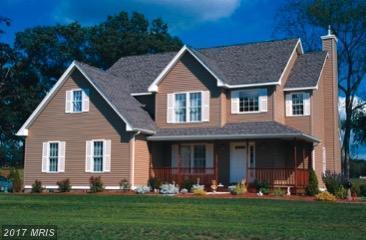 LOT 4 Ridge Road S, Martinsburg, WV 25403 (#BE10077499) :: AJ Team Realty