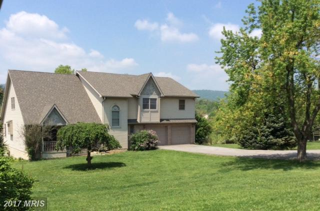 7105 Arden Nollville Road, Martinsburg, WV 25403 (#BE10112451) :: Pearson Smith Realty