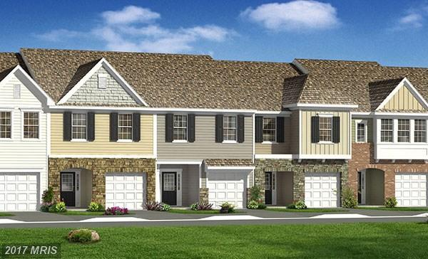 0 Darien Drive Lot 22, Bunker Hill, WV 25413 (#BE10117839) :: Browning Homes Group