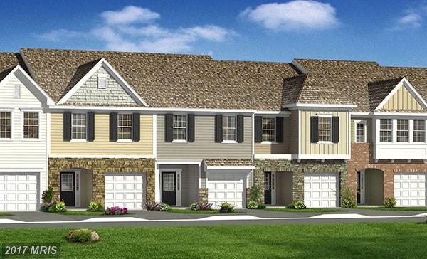 0 Darien Drive Lot 22, Bunker Hill, WV 25413 (#BE10117839) :: Keller Williams Pat Hiban Real Estate Group