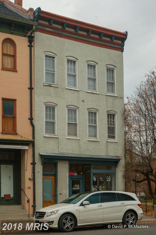 214--216 King Street W, Martinsburg, WV 25401 (#BE10130045) :: Pearson Smith Realty