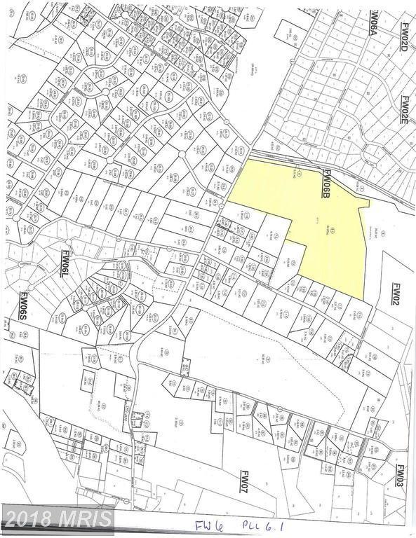 Grade Road, Falling Waters, WV 25419 (#BE10135163) :: Colgan Real Estate