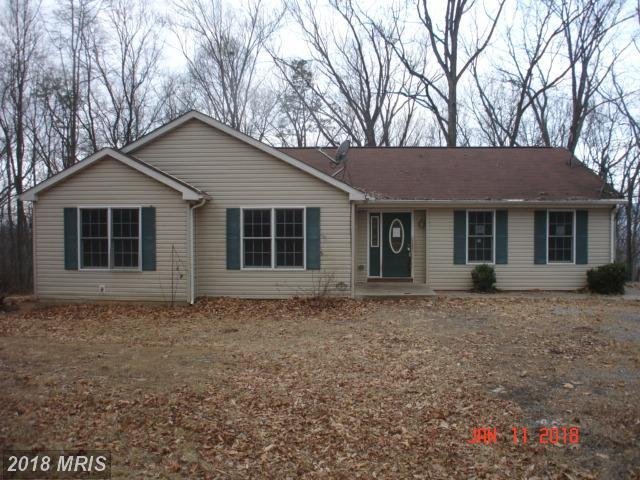 705 Vulpine Drive, Gerrardstown, WV 25420 (#BE10137737) :: Pearson Smith Realty