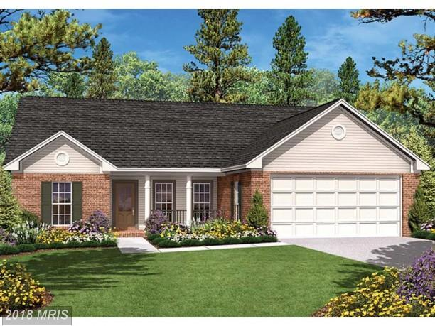 144 Toulose Lane, Hedgesville, WV 25427 (#BE10153882) :: The Gus Anthony Team