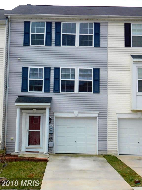50 Council Court, Falling Waters, WV 25419 (#BE10209356) :: Pearson Smith Realty