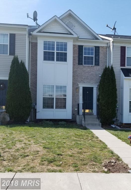 128 Whitman Lane, Inwood, WV 25428 (#BE10210500) :: Pearson Smith Realty