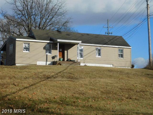 3003 Shepherdstown Road, Martinsburg, WV 25401 (#BE10212930) :: Hill Crest Realty