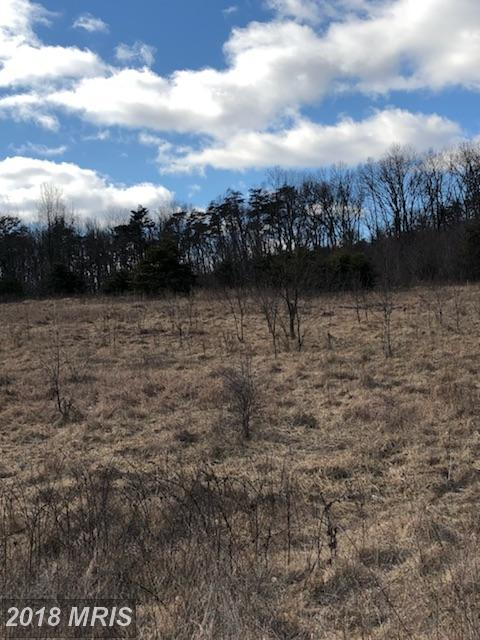 LOT 21 Fable Road, Hedgesville, WV 25427 (#BE10247834) :: The Sebeck Team of RE/MAX Preferred