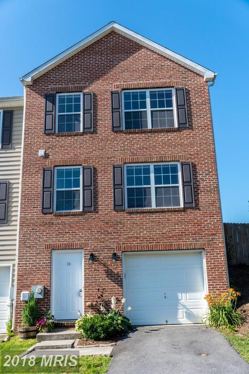 14 Pulpit Lane, Martinsburg, WV 25403 (#BE10291459) :: Keller Williams Pat Hiban Real Estate Group