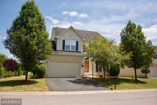 188 Richwood Hall, Kearneysville, WV 25430 (#BE10302830) :: Pearson Smith Realty