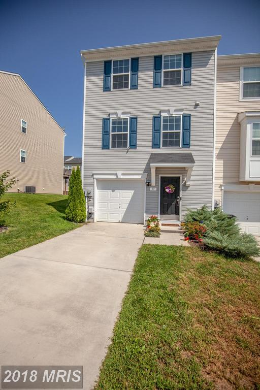 37 Wayside Court, Falling Waters, WV 25419 (#BE10333310) :: Pearson Smith Realty