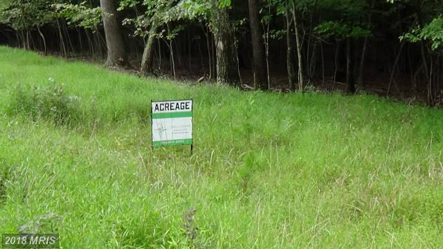 East Corp Subdivision, Hedgesville, WV 25427 (#BE10345998) :: Hill Crest Realty