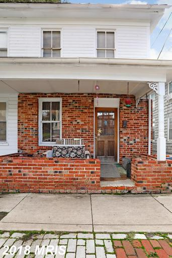 128 John Street E, Martinsburg, WV 25401 (#BE10350512) :: RE/MAX Gateway