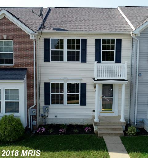 14 Trevino Drive, Martinsburg, WV 25405 (#BE10351763) :: Hill Crest Realty
