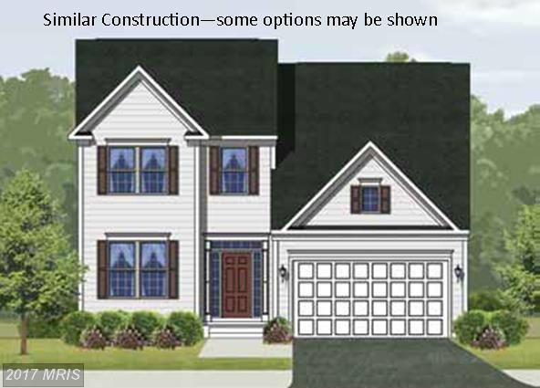 0 Rumsfield Road Tulane 2  Plan, Kearneysville, WV 25430 (#BE8369105) :: Pearson Smith Realty