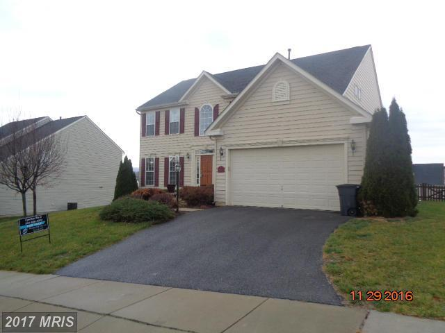 67 Shaftment Way, Martinsburg, WV 25403 (#BE9817981) :: Pearson Smith Realty