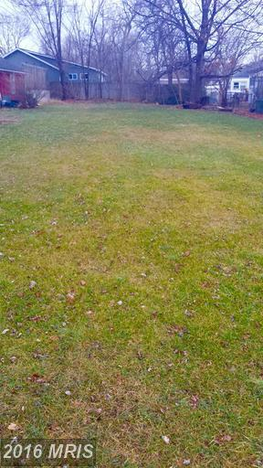 LOT 2 Wilson Street, Martinsburg, WV 25401 (#BE9822660) :: Pearson Smith Realty
