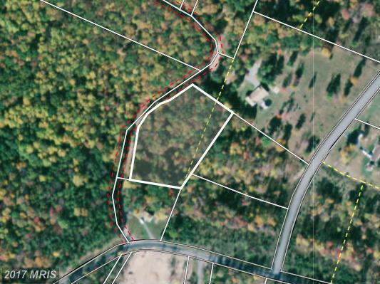 LOT 1 Shallow Creek Drive, Hedgesville, WV 25427 (#BE9876199) :: LoCoMusings