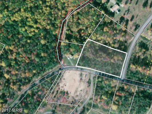 LOT 2 Alpenglow Way, Hedgesville, WV 25427 (#BE9876218) :: Pearson Smith Realty