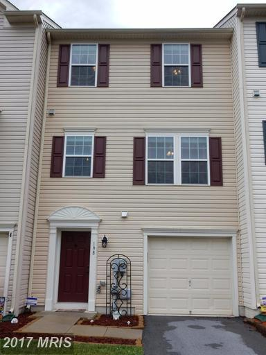 198 Tidewater Terrace, Falling Waters, WV 25419 (#BE9960532) :: LoCoMusings
