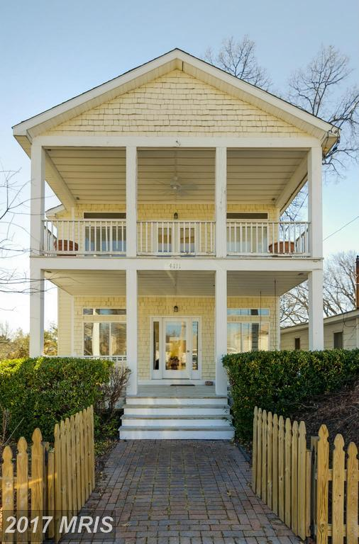 4111 2ND Street, North Beach, MD 20714 (#CA10031106) :: Pearson Smith Realty