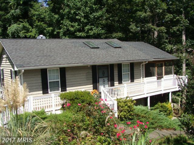 11722 Big Bear Lane, Lusby, MD 20657 (#CA10058656) :: Pearson Smith Realty