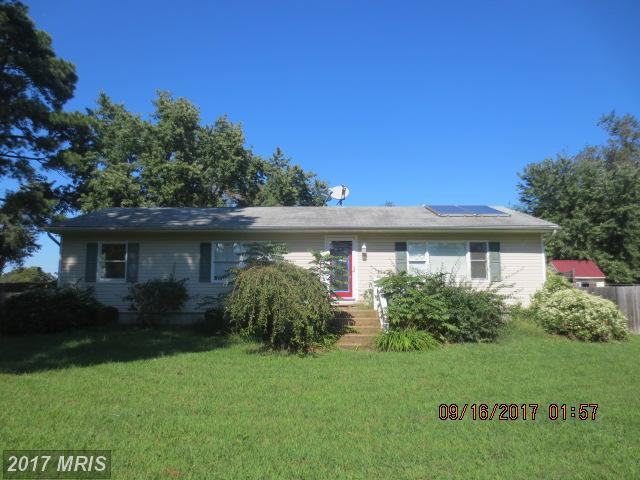 11140 Mears Creek Road, Lusby, MD 20657 (#CA10069105) :: LoCoMusings