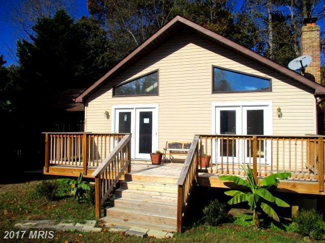 414 Grover Lane, Lusby, MD 20657 (#CA10102068) :: Pearson Smith Realty