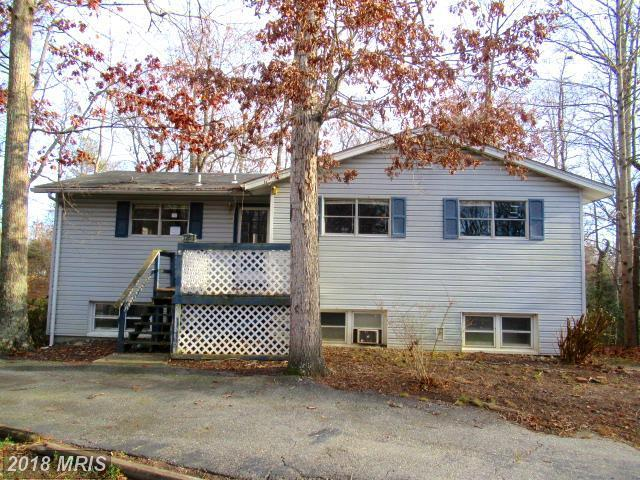 12416 Catalina Drive, Lusby, MD 20657 (#CA10137848) :: Pearson Smith Realty