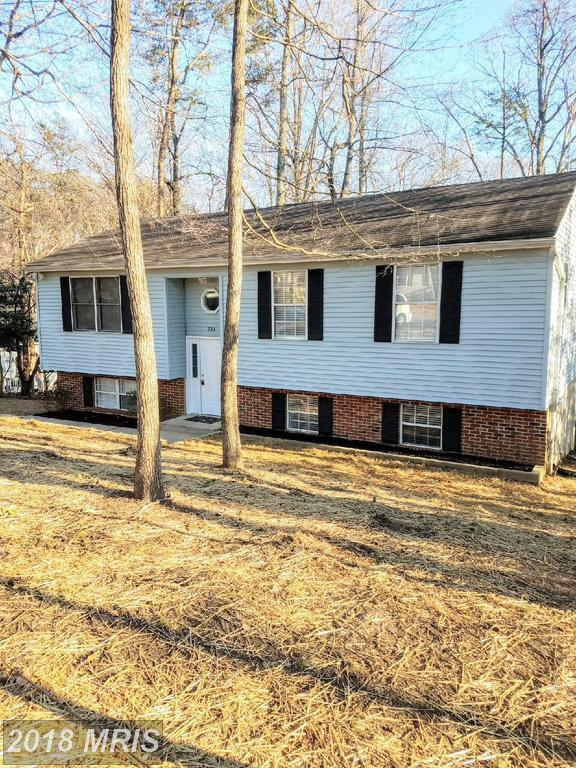 731 Gunsmoke Trail, Lusby, MD 20657 (#CA10184571) :: SURE Sales Group