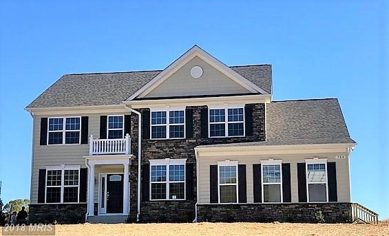 1441 Carries Court, Huntingtown, MD 20639 (#CA10246183) :: Gail Nyman Group